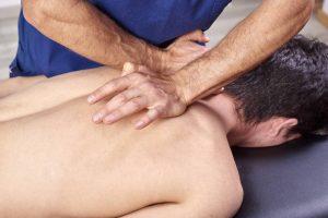 back pain adelaide